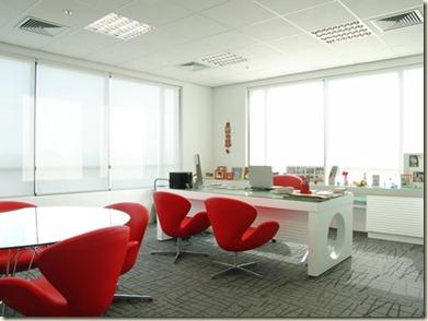 decoración de oficinas8