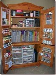 armário office