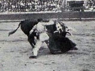 1913-07-31 Joselito Guadalest Bilbao