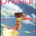 Catalogue Phildar N  487 Enfants Printemps Ete 2008