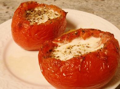 Tomato egg 1