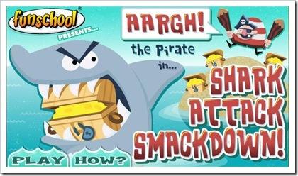 Aargh o Pirata