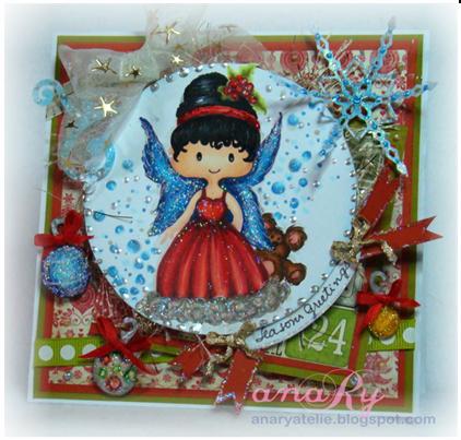 Fairy Gilli_SG fairy