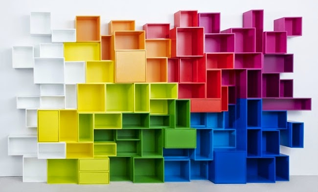 composizione_scaffali_modulari_cubit_colori_vari