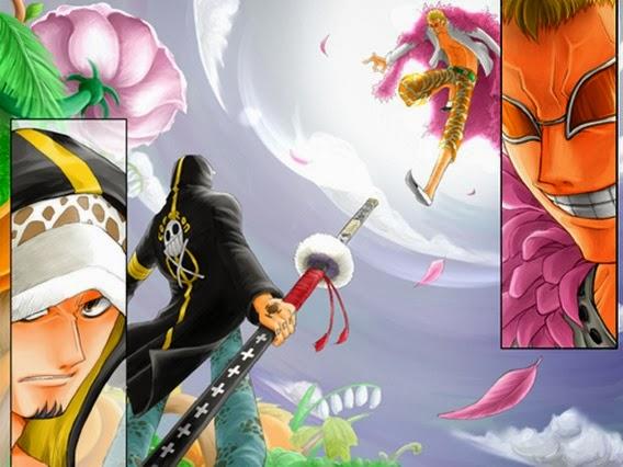 One Piece (1395)