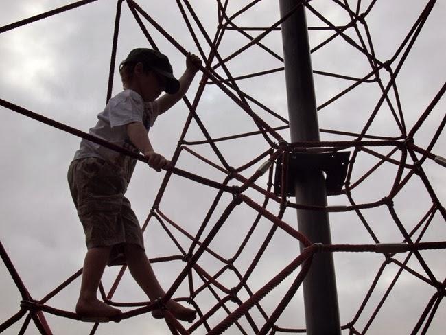 ebe - climber
