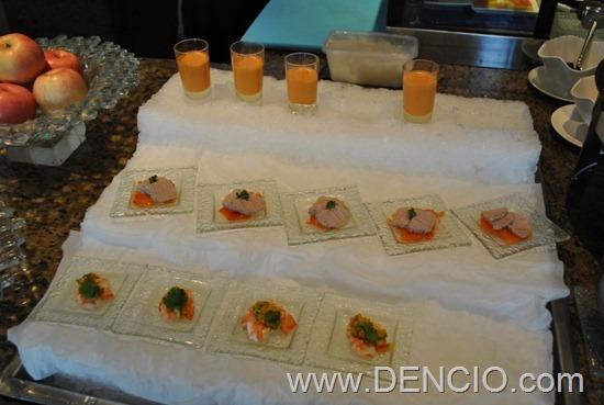 Vintana Cafe Shangri-La Boracay 40