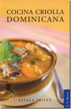 Cocina criolla dominicana