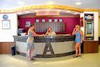 Фото 4 Alperbey Hotel