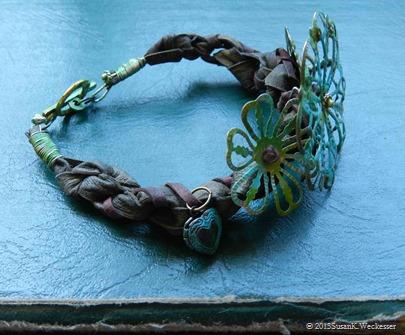Inkssentials & Patina Bracelet 2 SKWeckesser