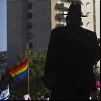 judeu ultra-ortodoxo