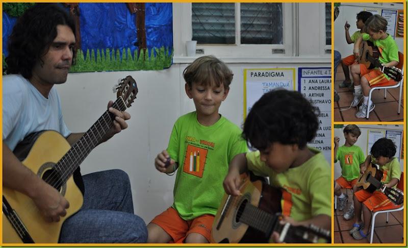 Infantil 4 Tarde - Paulo10