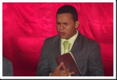 Inauguração da congregação (17)