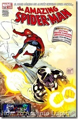 P00016 - Spiderman - The Gauntlet #628