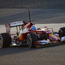 Wallpapers 2014 F1 winter testing Bahrain