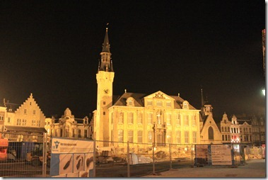 Stadhuis van Lier