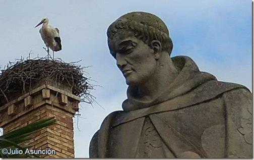 San Raimundo - Fitero
