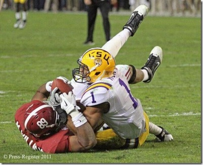 Williams reception Bama LSU 11-5-11 (2)