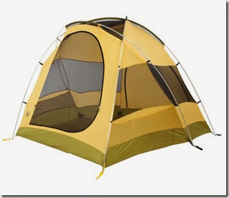 Tensleep Station Tent-zm