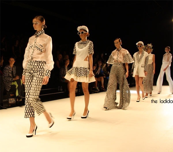 MBFWA Raffles International Showcase - Gabriel Lee (6)