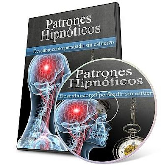 PATRONES HIPNTICOS, Hernn Vilar [ Curso ] &#8211; Cmo Persuadir Sin Esfuerzo. El poder de los patrones de la lengua, basado en el modelo de Milton Erickson