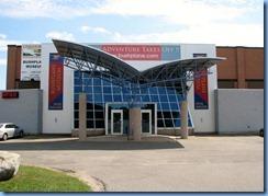5359 Ontario - Sault Sainte Marie, ON - Canadian Bushplane Museum