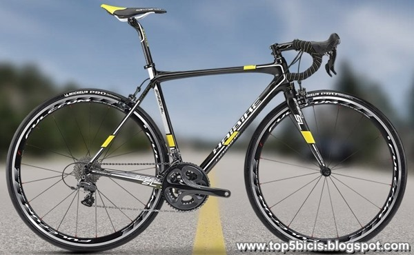 HAIBIKE SPEED SL 2013
