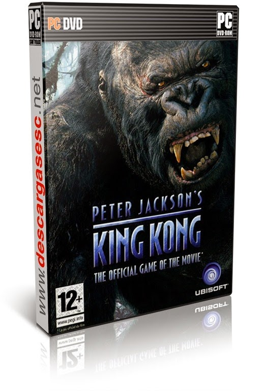 Peter Jackson's King Kong The Official Game of the Movie Gamer's Edition v1 0 multi10 retail-THETA-pc-cover-box-art-www.descargasesc.net_thumb[1]