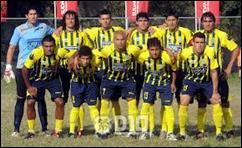 Deportivo Capiatá enfrenta a Cerro Porteño