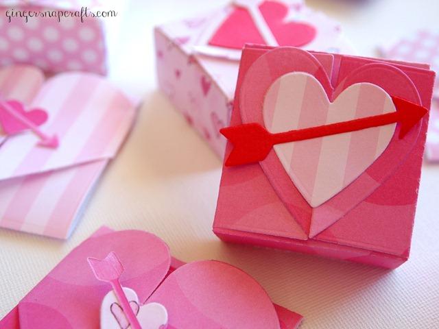 handmade valentine's