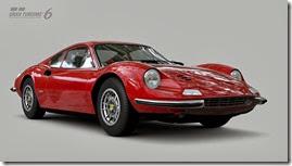 Ferrari Dino 246 GT '71 (3)