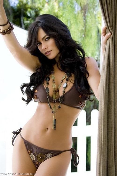 sofia vergara linda sensual sexy sedutora hot photos pictures fotos Gloria Pritchett desbratinando  (37)