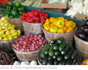 'Farmers' Market' photo (c) 2008, NatalieMaynor - license: http://creativecommons.org/licenses/by/2.0/