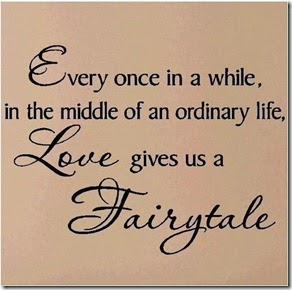 Fairytale Love
