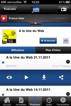 RADIO FRANCE 1