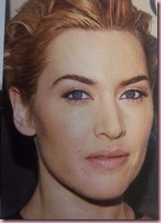 Look Kate Winslet