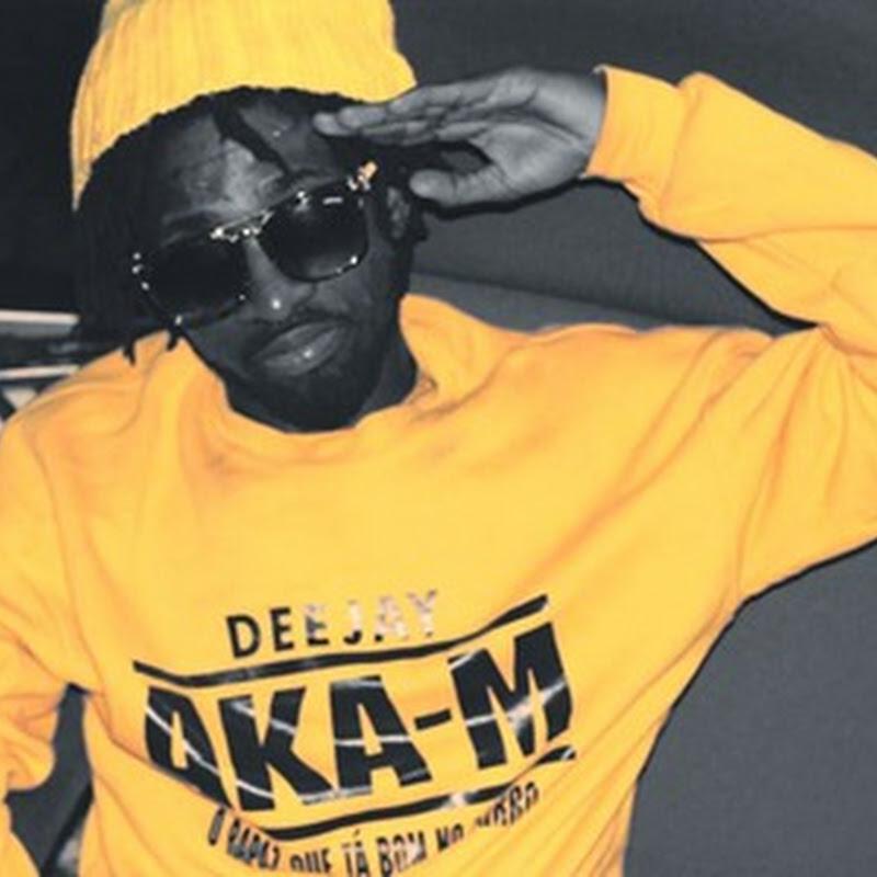 Dj Aka M feat. Quentasso Produções–Bayaya [Download]