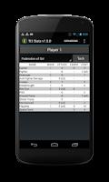 Screenshot of TI3 Stats