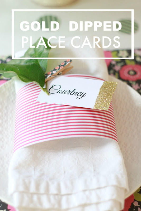 golddippedplacecards