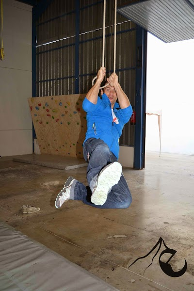 Escalate Climbing Weekend Jaen 2014-21.jpg
