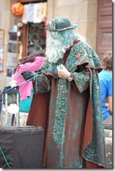 Oporrak 2011, Galicia - Santiago de Compostela  72