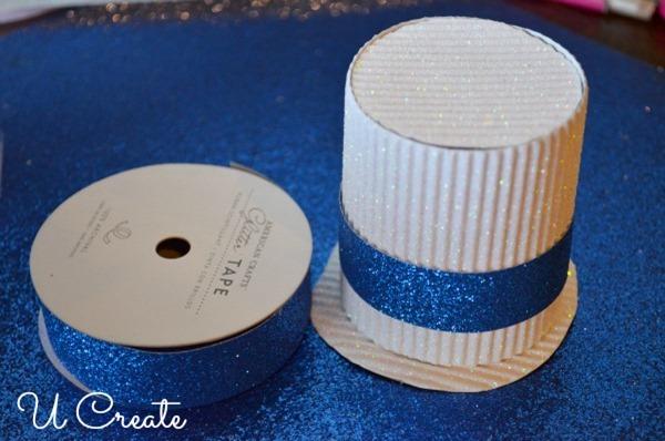 American Crafts Glitter tape