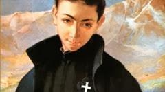 1.3.1b St. Gabriel of the Sorrows