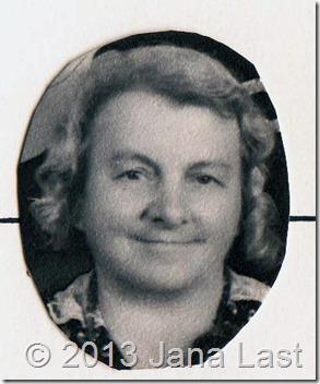Hilda Maria Carlsson Gillberg
