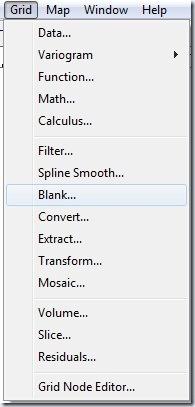 F50 Grid Blank