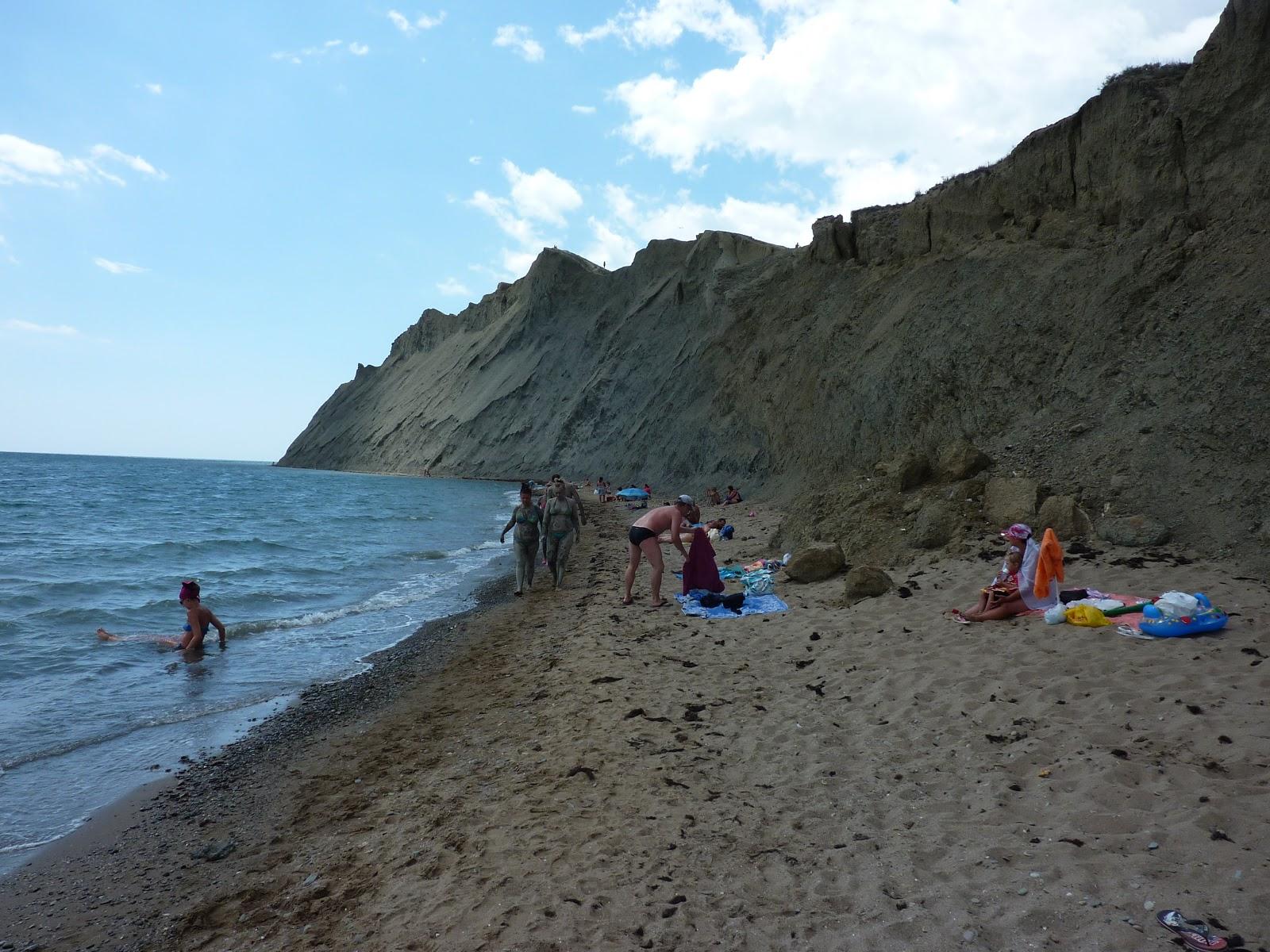 Фото с коктебеля нудиский пляж