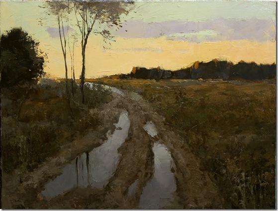 tarde de otoño-Alexander-Zavarin-ENKAUSTIKOS