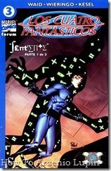 P00003 - Los 4 Fantasticos v5 #3