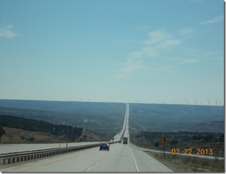 INTO WYOMING 040