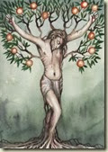 vine and branches - 02x